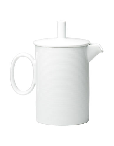 Rosenthal Loft White  Coffee Pot-WHITE-One Size