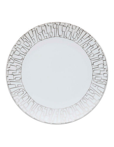 Rosenthal Salad Plate-PLATINUM-8.5 Inches