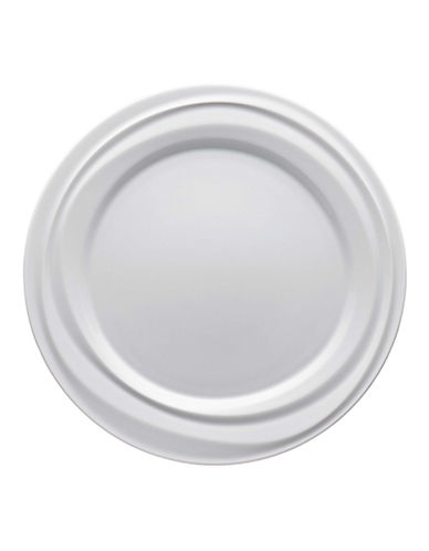 Rosenthal Nendoo Dinner Plate-WHITE-One Size
