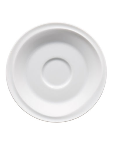 Rosenthal Nendoo Cappuccino Saucer-WHITE-One Size