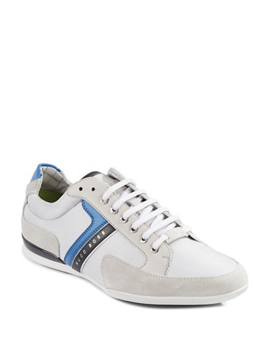 Boss Green Spacit Sneakers-GREY-11 89030776_GREY_11