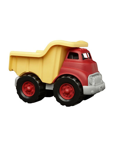 Green Toys Dump Truck-ASSORTED-One Size