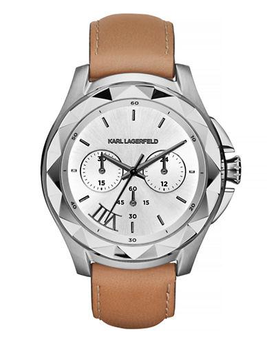 Karl Lagerfeld Unisex Standard KL1051-TAN-One Size