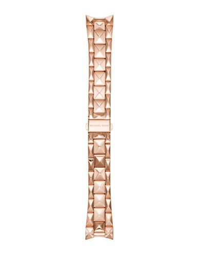 Michael Kors Bradshaw Rose Goldtone Watch Bracelet-ROSE GOLD-One Size