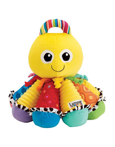 Lamaze Octotunes-MULTI-One Size
