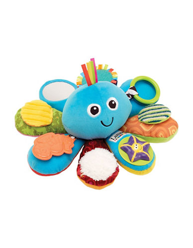 Lamaze Octivity Time-MULTI-One Size