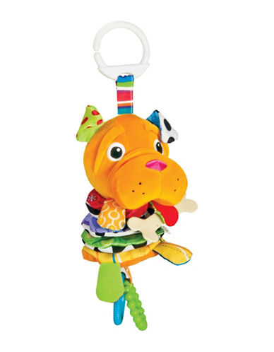 Lamaze Lamaze Shiver The Sharpei-MULTI-One Size