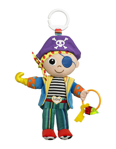 Lamaze Yo Ho Horace Toy-MULTI-One Size