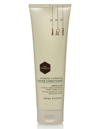 Hot Tresses Rehab Conditioner-NO COLOUR-250 ml