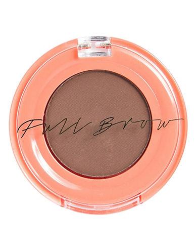 Full Brow Blonde Eyebrow Powder-NATURAL-0