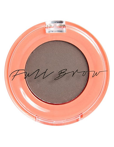 Full Brow Blonde Eyebrow Powder-DARK-0