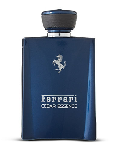 Ferrari Cedar Essence Eau de Parfum-NO COLOUR-One Size