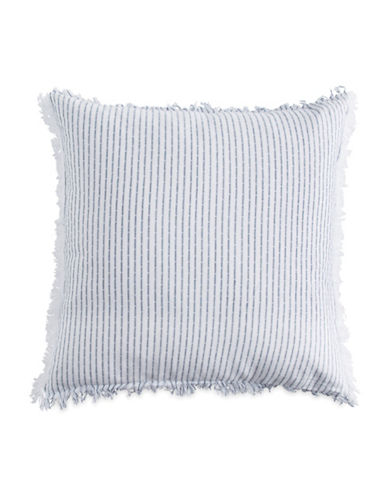 Dkny Pure Comfy Cotton Euro Sham-WHITE-European