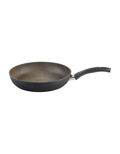 Ballarini Positano 9.5-Inch Granitium Frying Pan-GREY-9.5