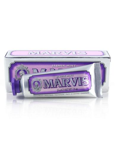 Marvis Jasmin Mint Toothpaste-NO COLOUR-25 ml