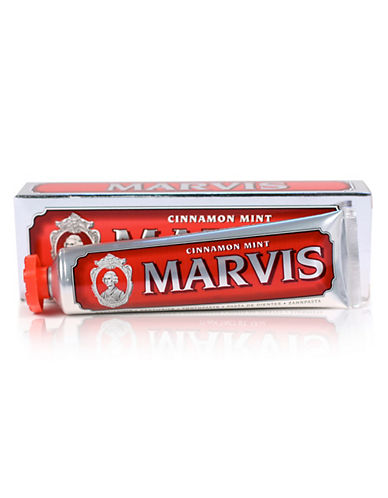 Marvis Cinnamon Mint Toothpaste-NO COLOUR-75 ml