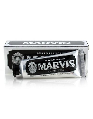 Marvis Amarelli Licorice Toothpaste-NO COLOUR-25 ml