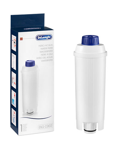 Delonghi Water Filter-NO COLOUR-One Size