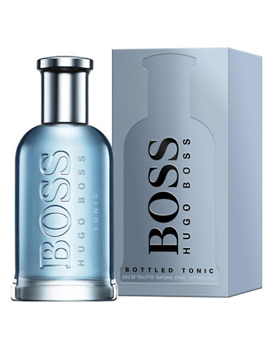 Hugo Boss Bottled Tonic Eau de Toilette-0-100 ml
