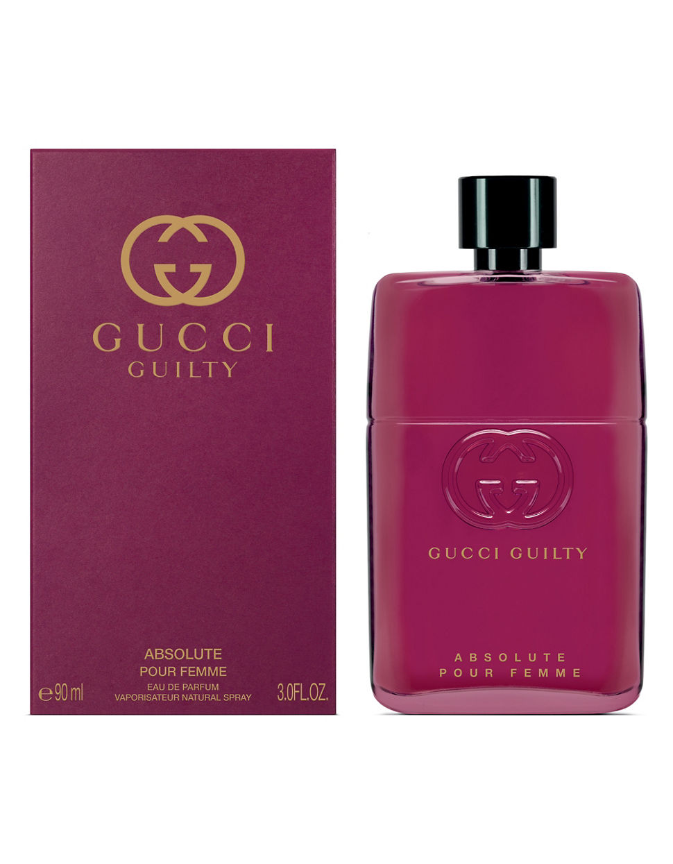Gucci Womens Perfume Fragrance Beauty Hudsons Bay