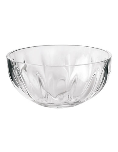 Guzzini Medium Aqua Bowl-CLEAR-One Size