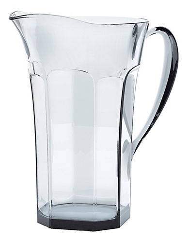 Guzzini Belle Epoque Pitcher-CLEAR-One Size