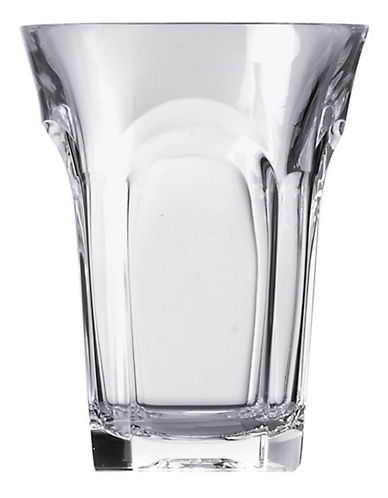 Guzzini Belle Epoque Highball Glasses-CLEAR-One Size
