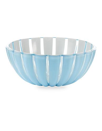 Guzzini Grace 7.75-Inch Bowl-BLUE-One Size