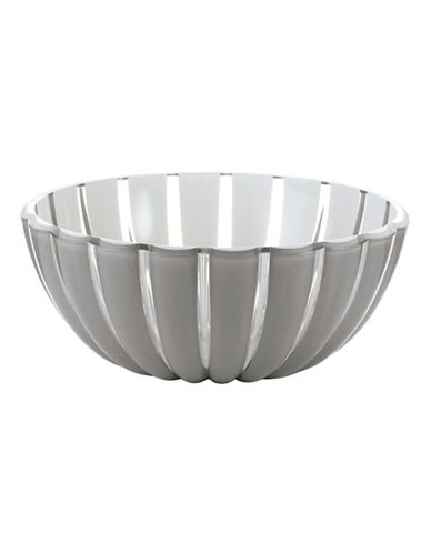 Guzzini Grace 7.75-Inch Bowl-GREY-One Size