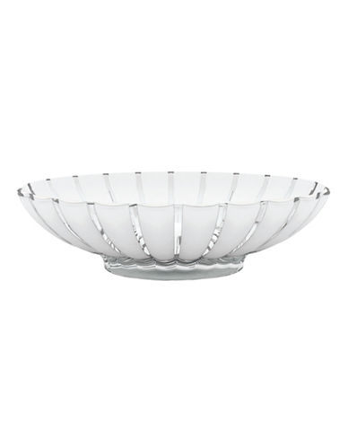 Guzzini Grace Centrepiece Bowl-CLEAR-One Size