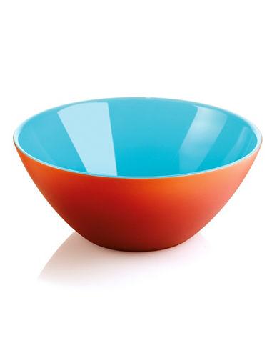 Guzzini My Fusion Bowl-CORAL/SEA-One Size