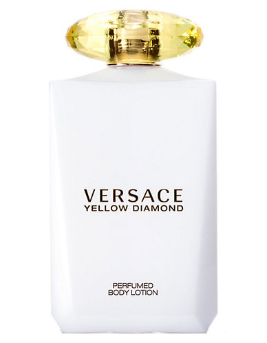 Versace Yellow Diamond-NO COLOUR-One Size