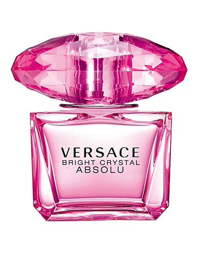 Versace Bright Crystal Absolu Eau de Parfum Spray-NO COLOUR-One Size