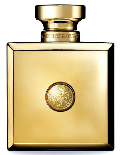 Versace Oud Oriental 100 ml Eau de Parfum spray for Ladies-NO COLOUR-100 ml