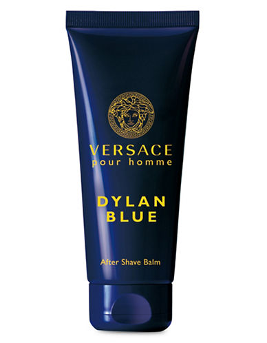 Versace Pour Homme Dylan Blue Aftershave Balm-NO COLOUR-100 ml