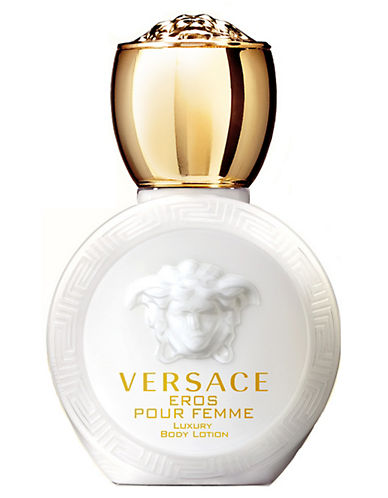 Versace Eros Pour Femme Body Lotion-NO COLOUR-200 ml