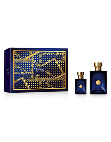 Versace Two-Piece Dylan Blue Set-0-100 ml