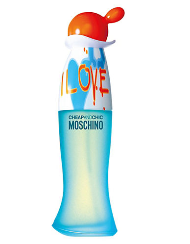 Moschino I Love Love Eau De Toilette-NO COLOUR-100 ml