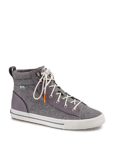 Keds Topkick Sneakers-GRAY-5