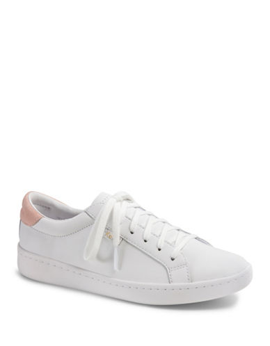 Keds Womens Ace Sneakers-PINK-9