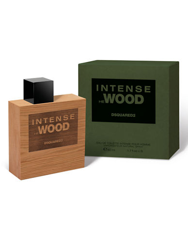 Dsquared2 Intense HeWood Eau de Toilette-NO COLOUR-50 ml