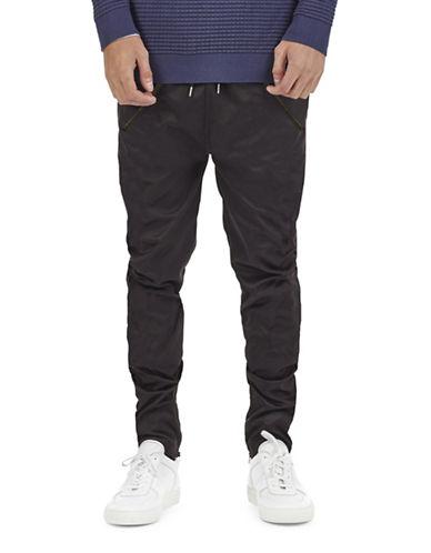 I Love Ugly Zespy Camo Pants-BLACK-XX-Large 88710255_BLACK_XX-Large
