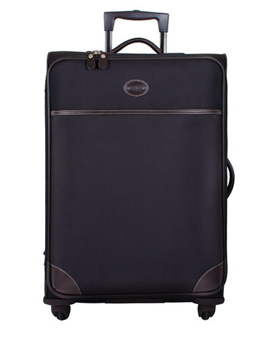 BricS Pronto 30 Inch Spinner-BLACK-30