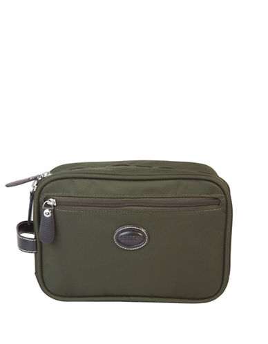 BricS Pronto Shave Case-FOREST-One Size