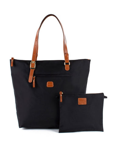 Bric'S X-Bag XL Sportina-BLACK-One Size