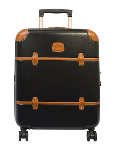 Bric'S Bellagio 21 Inch Spinner Trunk-OLIVE-21