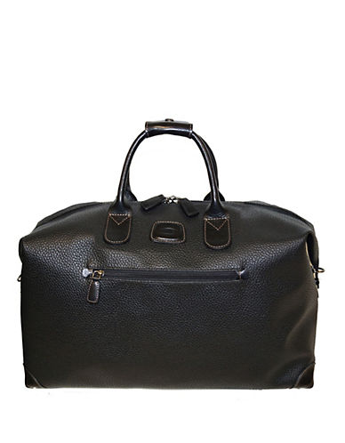 BricS Magellano 22-Inch Duffle Bag-BLACK-18