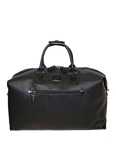 BricS Magellano 18-Inch Duffle Bag-BLACK-22