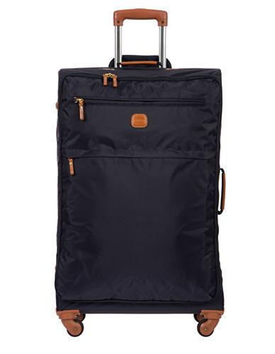 BricS XTravel 30-inch Spinner Suitcase-NAVY-30