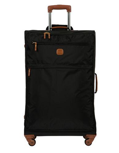 BricS XTravel 30-inch Spinner Suitcase-BLACK-30